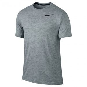 Nike Men's Dry-Fit Short Sleeve Training T-shirt